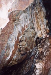 California Murphys Mercer Cave