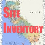 Site Inventory Series Logo for the California Supplemental Exam (CSE) for landscape architects.