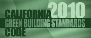 CALGreen sustainable rating system is part of the California Supplemental Exam for landscape architects